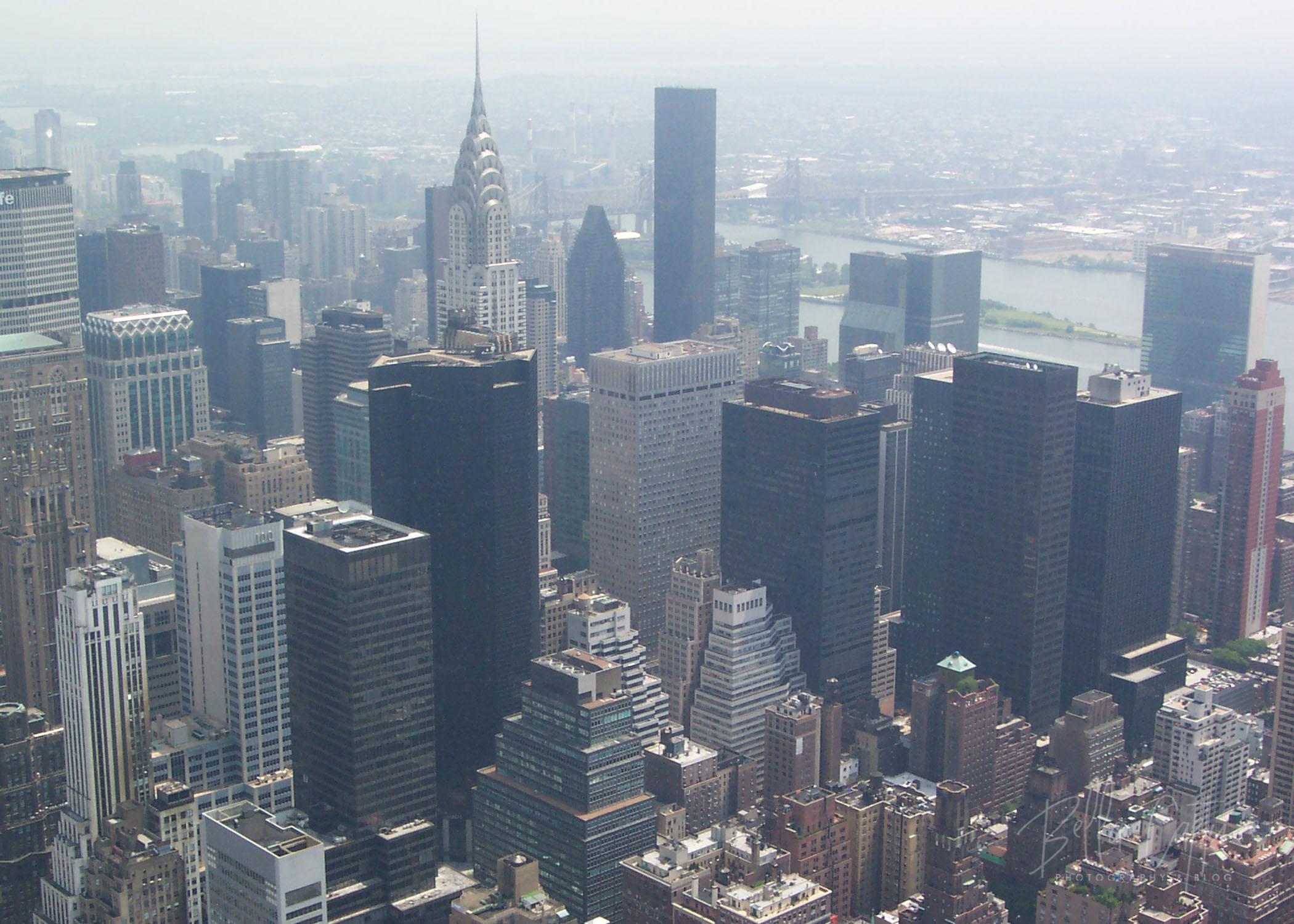New York Life Style